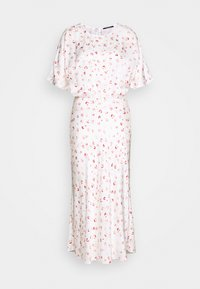 Bruuns Bazaar - MOVE ROSANA DRESS - Denní šaty - white - 6