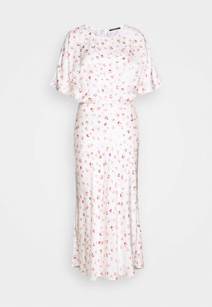 MOVE ROSANA DRESS - Day dress - white