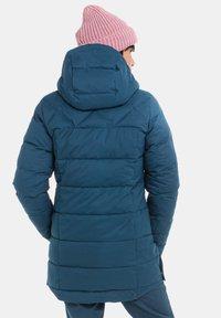 Schöffel - Winter coat - 8859 - blau - 1