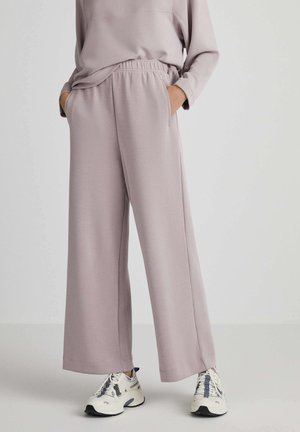 Kalhoty - light grey