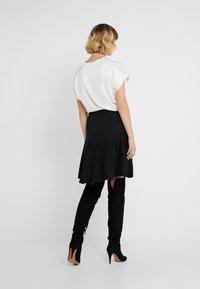 By Malene Birger - LEELA - A-line skirt - black - 2
