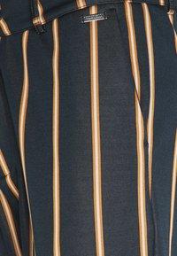 Scotch & Soda - Kalhoty - dark blue - 2