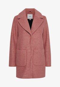 ICHI - IHSTIPA  - Short coat - dusty cedar - 4
