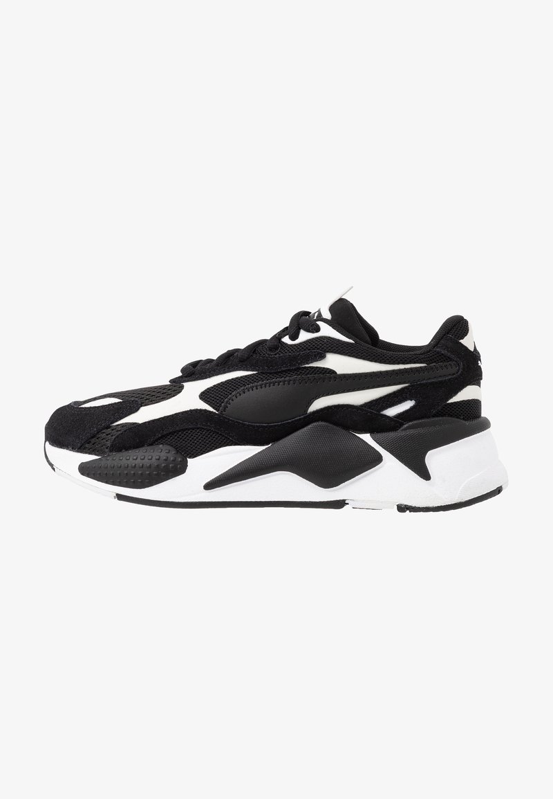 Puma - RS-X - Baskets basses - black/white