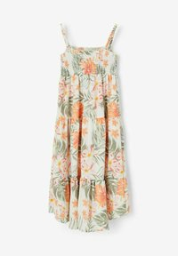 Name it - Maxi dress - bright white - 1