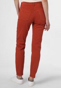 MAC Jeans - Trousers - terra - 1