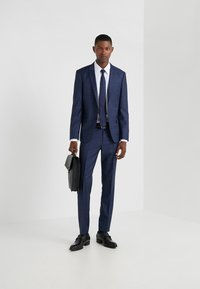 HUGO - ARTI HESTEN - Suit - dark blue - 1