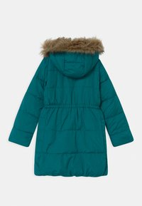 GAP - GIRL WARMEST - Winterjas - peacock