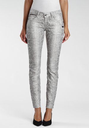 Jeans Skinny Fit - grey pearl gmd