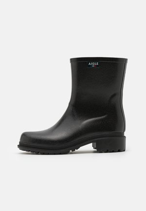 FULLFEEL MID - Wellies - noir