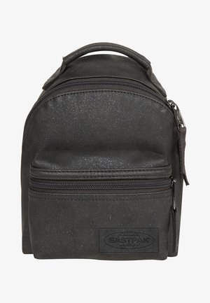 FASH FORWARD - Rucksack - black/dark grey