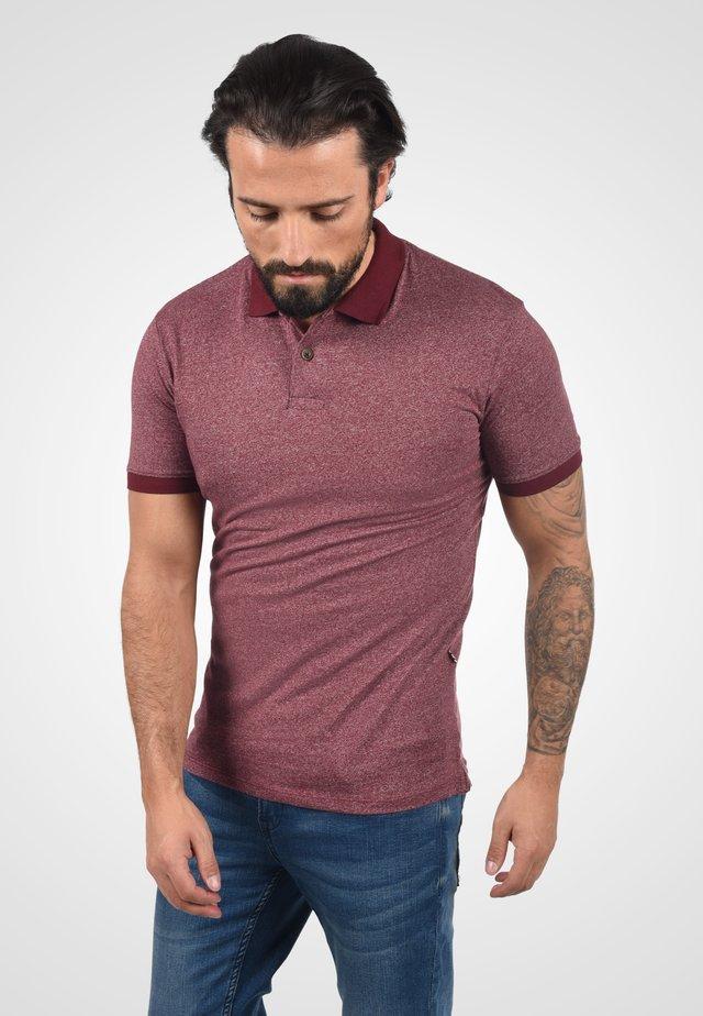 Polo shirt - winetasti