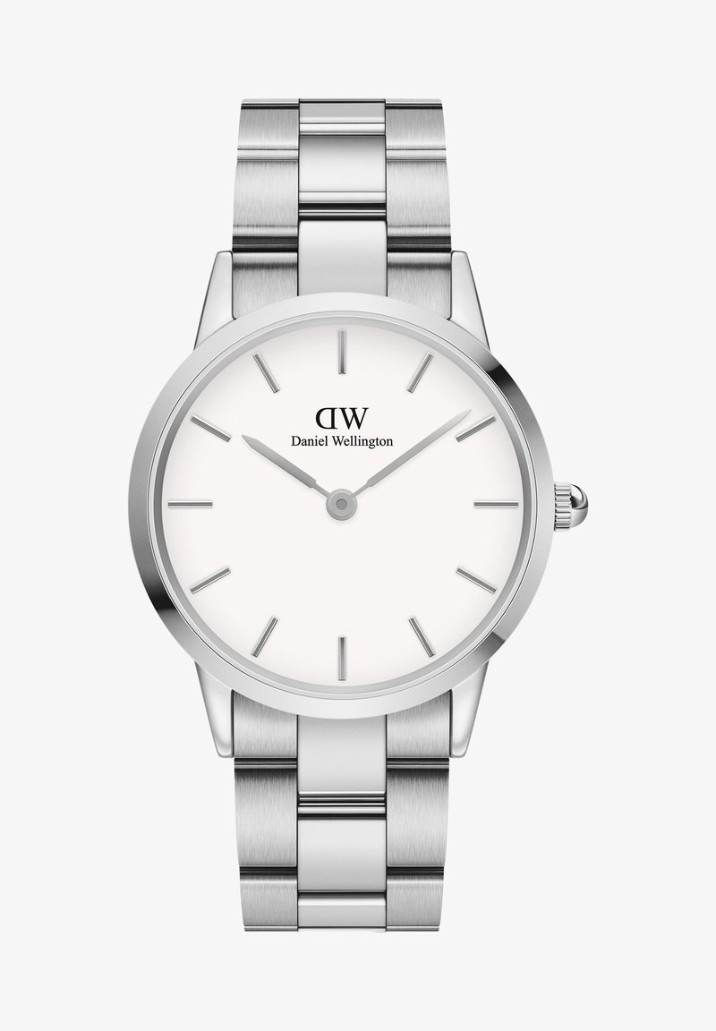 Daniel Wellington - ICONIC LINK 36mm - Horloge - silver
