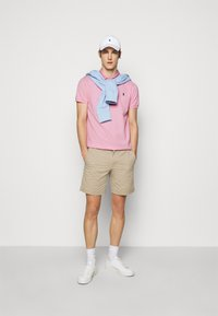 Polo Ralph Lauren - SLIM FIT - Polo - carmel pink - 1