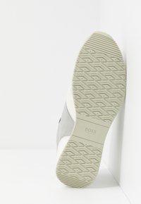 HUGO - AMY - Zapatillas - white - 6