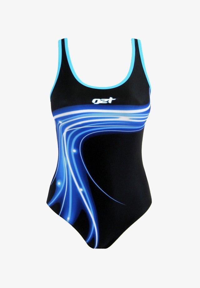 Swimsuit - schwarz
