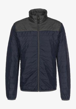 Light jacket - blu marine
