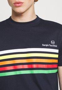 Sergio Tacchini - MELFI - Print T-shirt - night sky - 4
