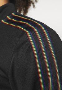 adidas Performance - TIRO PRIDE - Giacca sportiva - black - 4
