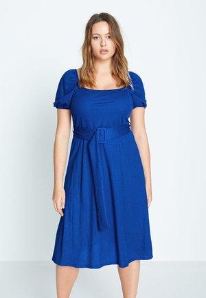 KLEAN - Day dress - blauw