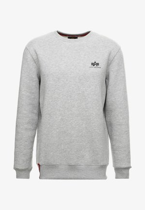 BASIC   - Sweatshirt - grey heather
