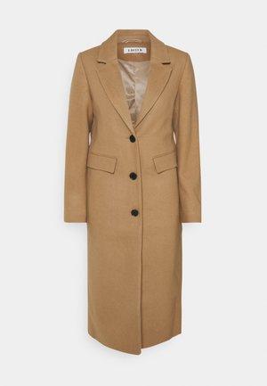 AIRIN COAT - Classic coat - taupe