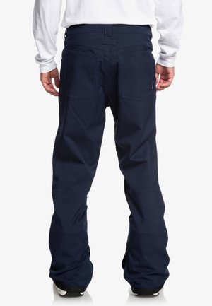Snow pants - dress blues