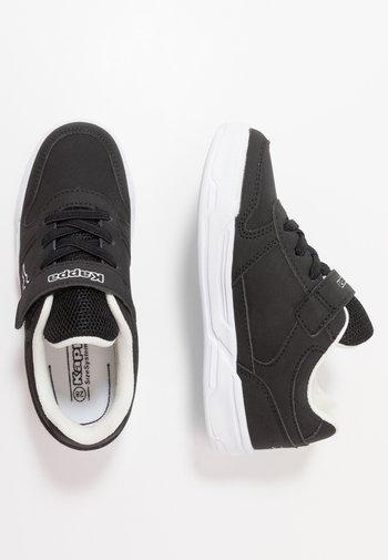 DALTON ICE - Sportschoenen - black/white