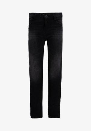 JEANS SUPERSKINNY FIT - Jeans Skinny Fit - black