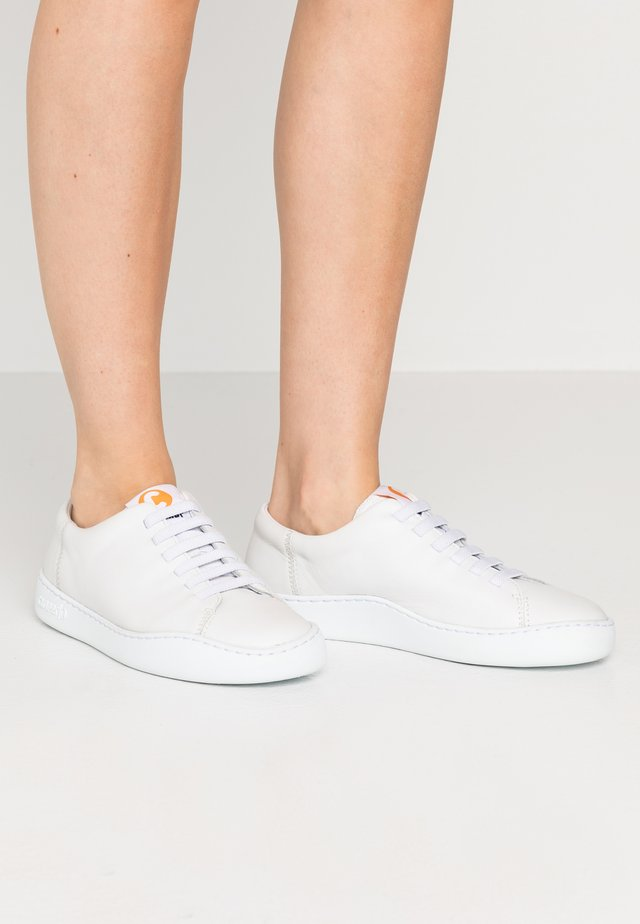 PEU TOURING - Trainers - offwhite