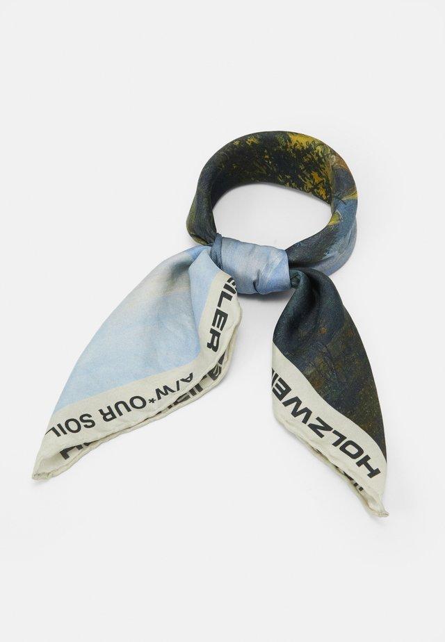 FINE SCARF  - Foulard - multicolor