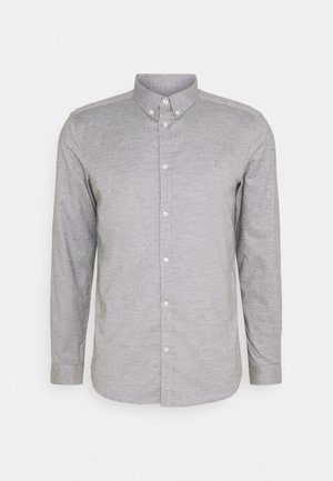 HARRISON - Shirt - light grey melange