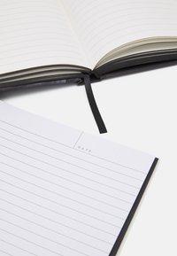 TYPO - CAMPUS & BIG TICKET NOTE BOOK BIGGIE 2 PACK - Other accessories - grey/beige - 2