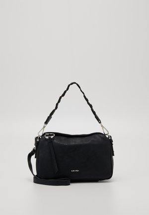 LUZY - Across body bag - black