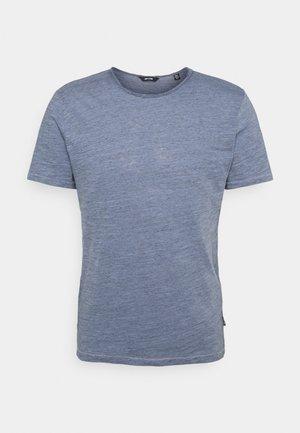 ONSALBERT LIFE NEW TEE - Basic T-shirt - stonewash