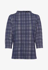 zero - Sweatshirt - velvet blue - 4