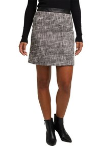 Esprit - Mini skirt - black - 3