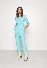 Closet - CROSS OVER - Jumpsuit - blue - 0