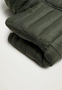 Mango - UNICO8 - Winter jacket - kaki - 2