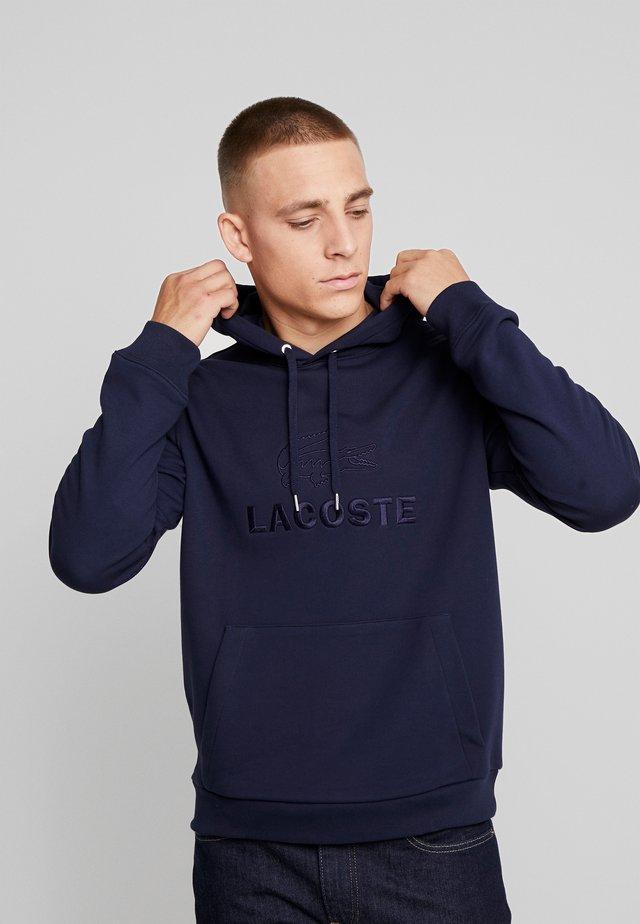 Hoodie - marine