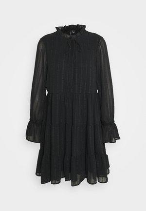 VMRIVER SHORT DRESS - Vestito estivo - black