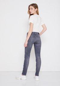 Marc O'Polo - Slim fit jeans - grey denim - 2