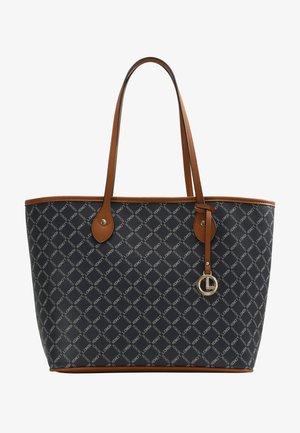 FILIBERTA - Handbag - marine