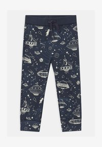 GAP - TODDLER BOY - Broek - dark blue - 0