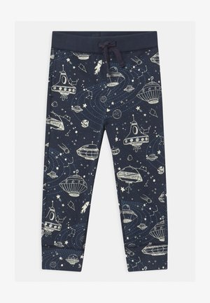 TODDLER BOY - Stoffhose - dark blue