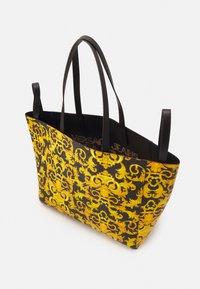 Versace Jeans Couture - DIANE REVERSIBLE - Tote bag - black - 2