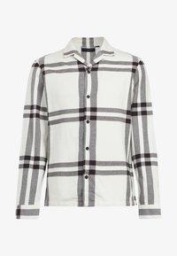 AllSaints - ANCHORAGE - Shirt - white - 2