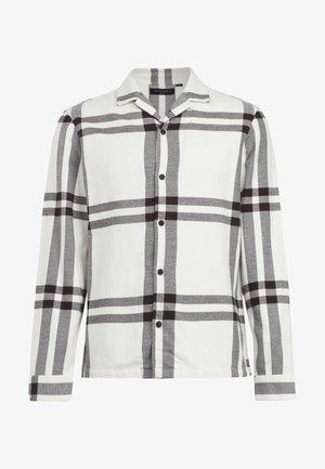 ANCHORAGE - Shirt - white