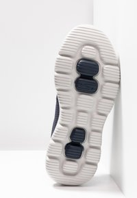 Skechers Performance - GO WALK EVOLUTION ULTRA - IMPECCABL - Chaussures de course - navy/grey - 4