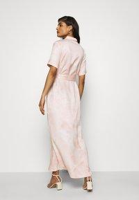 Denham - ROXANNE DRESS - Maxi dress - pink salt - 2